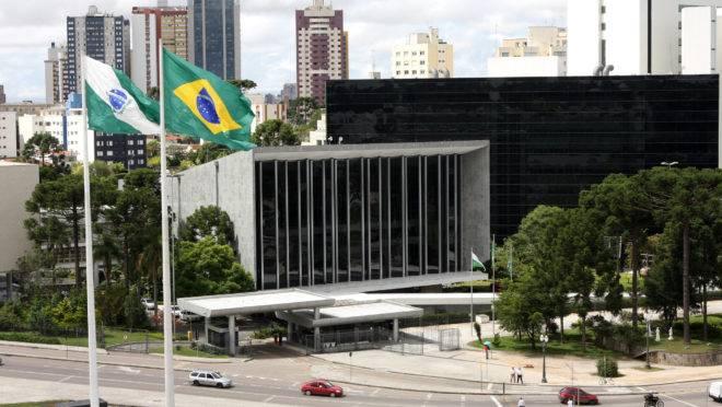 Assembleia Legislativa do Paraná.