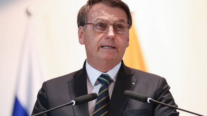 Dólar a R$ 4,20: presidente Bolsonaro ficou incomodado