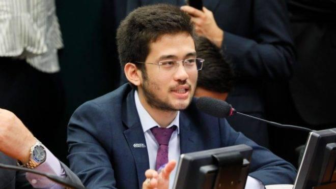 Deputado Kim Kataguiri (DEM-SP), acredita que já há votos suficientes para aprovar a prisão em segunda instância na CCJ.