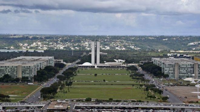 brasilia-esplanada-ministerios-funcionalismo