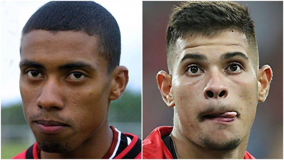 Bruno Guimarães ou Kléberson? Quem foi melhor no Athletico? Uma polêmica vazia totalmente necessária