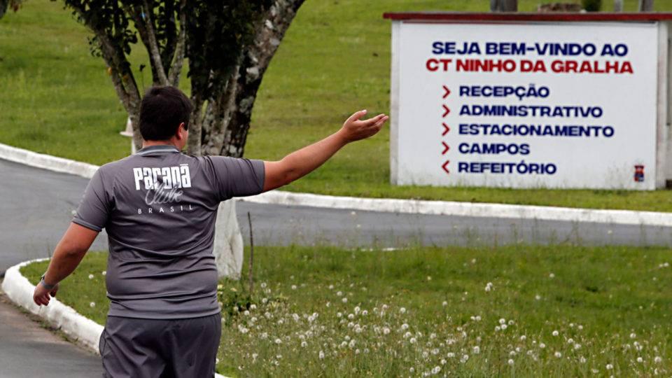 Apesar de renovação ainda indefinida, Matheus Costa já projeta 2020 do Paraná