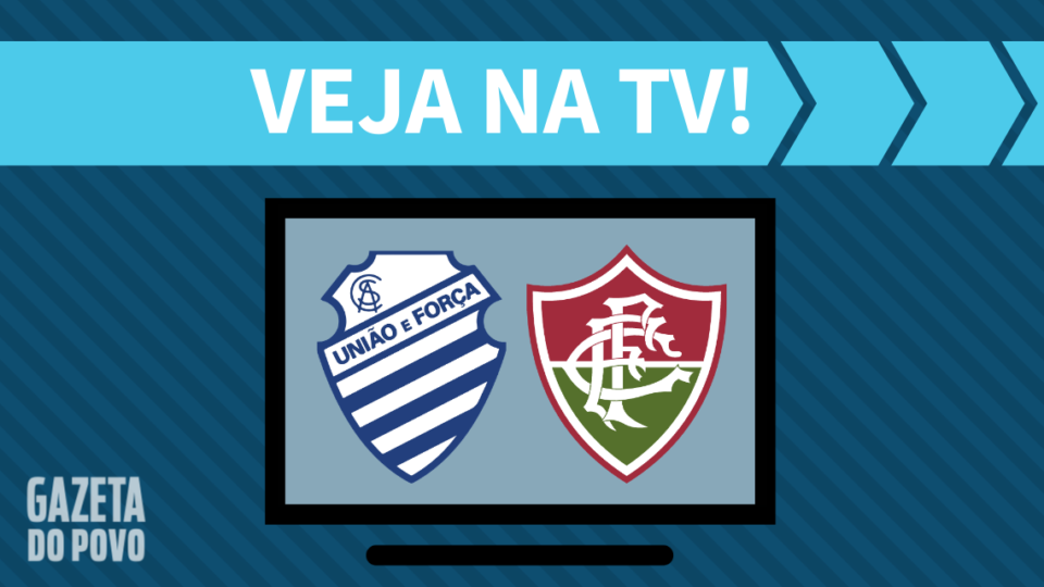 CSA x Fluminense AO VIVO: como assistir ao jogo na TV