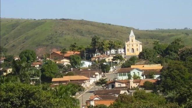 Serra da Saudade: o menor município do Brasil com cerca de 800 habitantes.