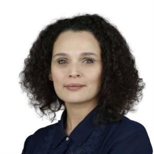 Daliane Nogueira
