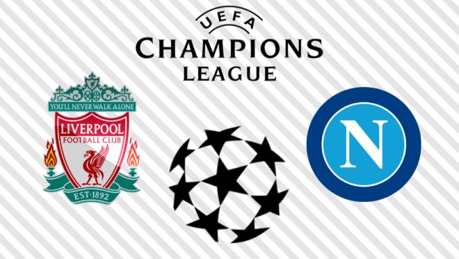 Liverpool x Napoli: veja na TV