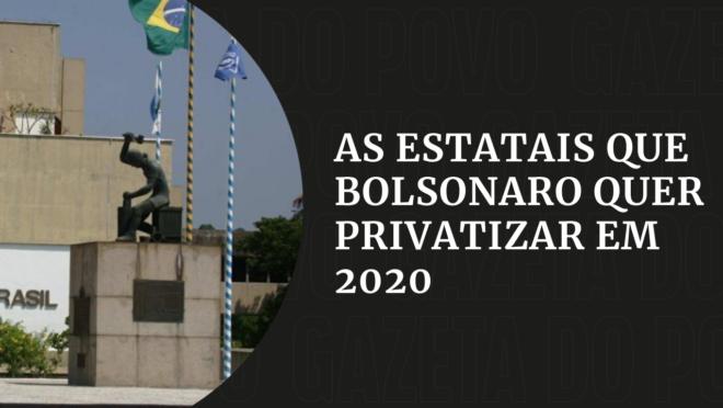 estatis privatizar 2020