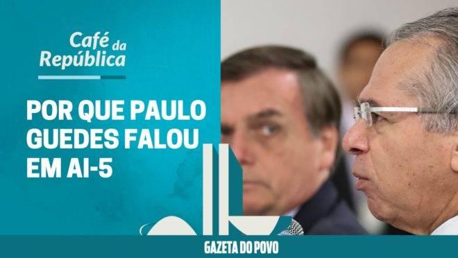 As reformas de Bolsonaro, a reação de Lula e a fala de Guedes sobre o AI-5