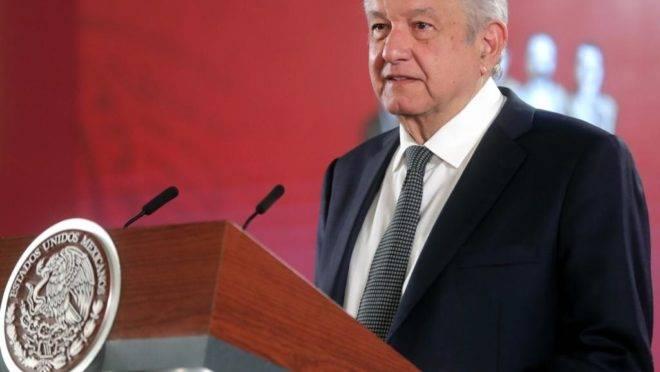 amlo presidente mexico