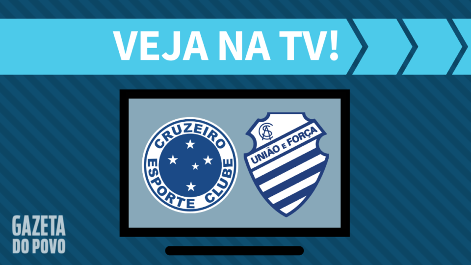 Cruzeiro x CSA AO VIVO: como assistir ao jogo na TV