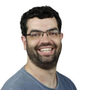 Foto de perfil de Robson Martins