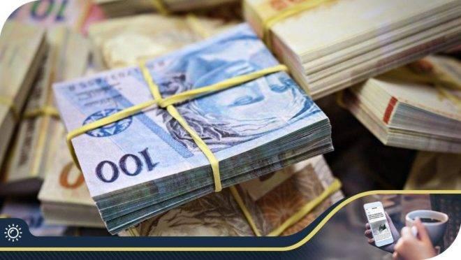 Fundos eleitoral e partidário somam R$ 3 bilhões.