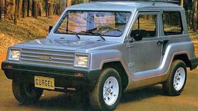 A indústria de Gurgel foi pioneira do carro elétrico. O empresário estava determinado a criar o primeiro automóvel 100% nacional.