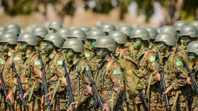 Reformulação do Código Penal Militar já foi aprovada na CCJ da Câmara.