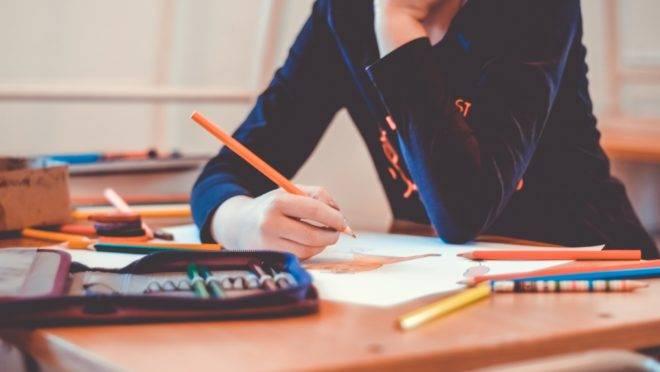 600 mil estudantes de 15 anos foram avaliados em 79 países em 2018