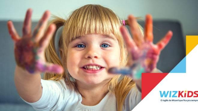 Saiba como a handprint pode ajudar no ensino infantil