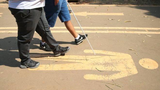 Projeto do governo muda critérios para contratação de pessoas com deficiência
