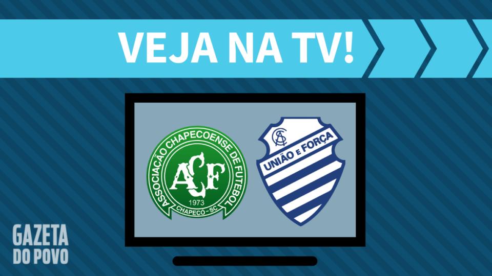 Chapecoense x CSA AO VIVO: como assistir ao jogo na TV