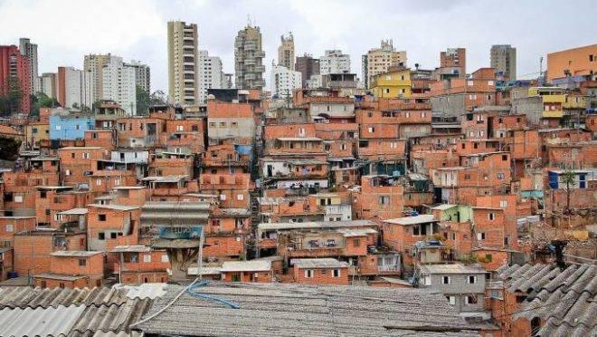 Paraisópolis (Wikimedia Divulgação)