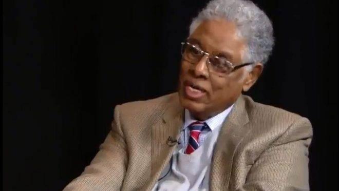 Thomas Sowell: um garoto negro nascido no Sul dos Estados Unidos, em 1930, como o quinto filho de uma empregada doméstica e de um pai que morreu antes do parto