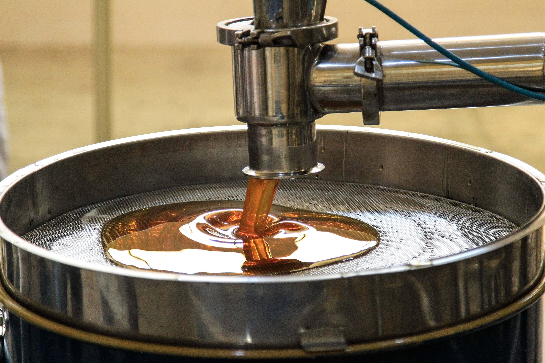 A importância do mel para a economia piauiense é visível. O produto é o terceiro na pauta de exportações do estado, atrás apenas da soja e derivados de soja. Foto: Rogério Machado/Gazeta do Povo