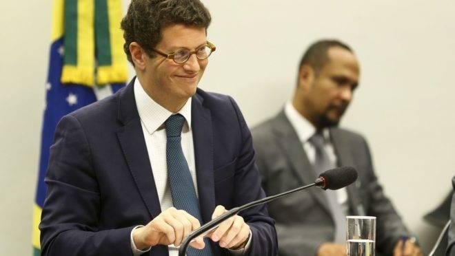 Lixões no Brasil: ministério do meio ambiente
