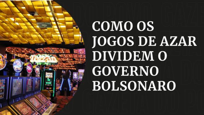 Por que bingos e cassinos são proibidos no Brasil? Saiba o que pensa o governo Bolsonaro