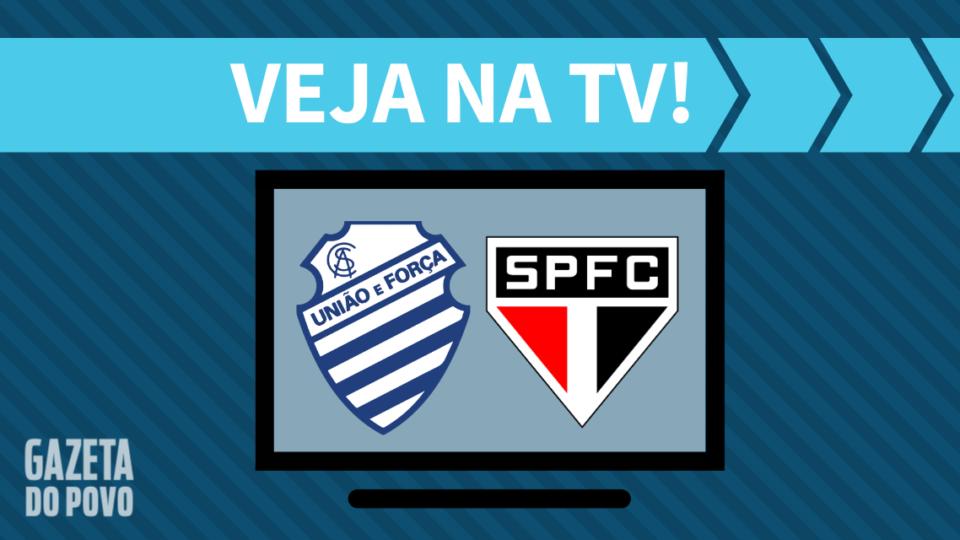 CSA x São Paulo AO VIVO: como assistir ao jogo na TV