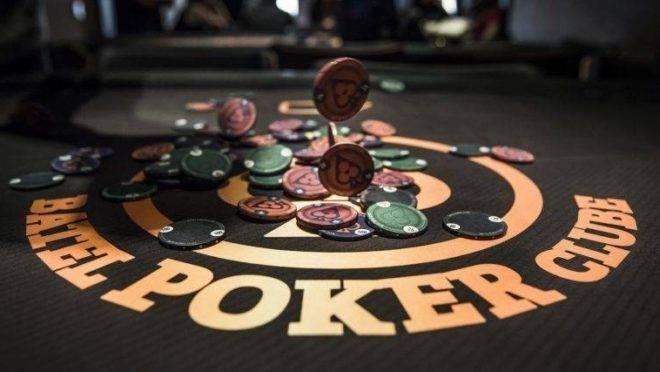 Batel Poker Clube
