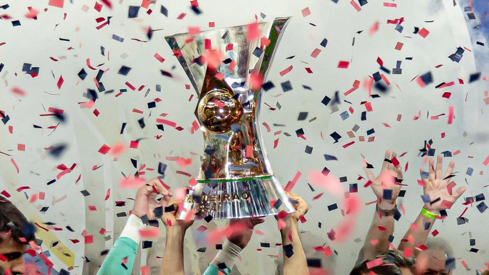 Seleção Brasileirão 2019 é dominada pelo Flamengo; veja eleitos para time, craque, revelação e técnico