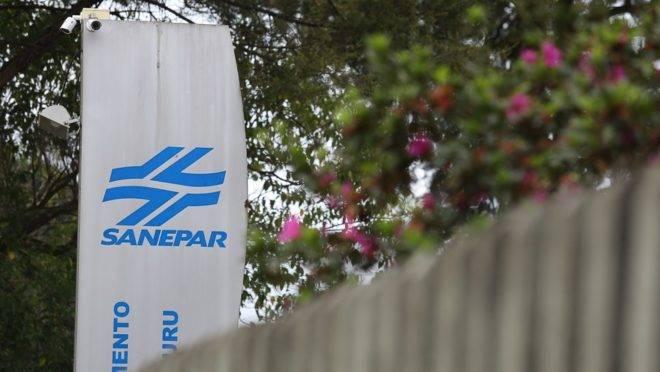 Sanepar pode ser diretamente afetada pelo marco regulatório do saneamento.