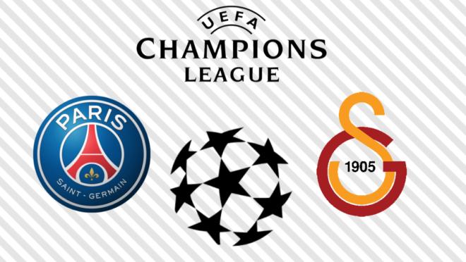 PSG x Galatasaray: veja online