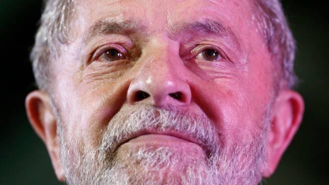 Lula prestou depoimento nesta quarta na condição de réu em ação penal aberta no âmbito da Operação Zelotes.