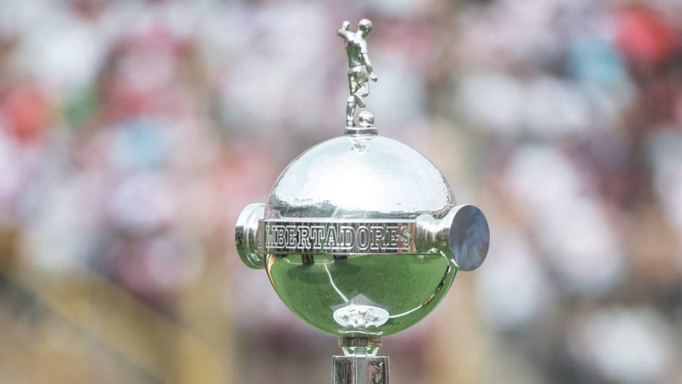 Sorteio da Libertadores 2020 acontece na próxima semana: confira os potes