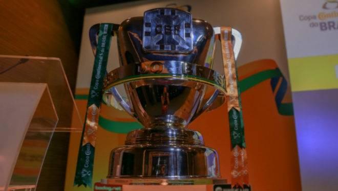 Sorteio da primeira fase da Copa do Brasil 2020 aconteceu nesta quinta-feira (12)