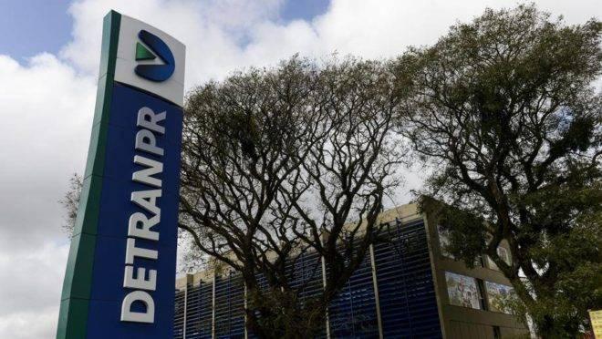 Em 2018. 83 mil motoristas do Paraná atingiram mais de 20 pontos em infrações de trânsito.