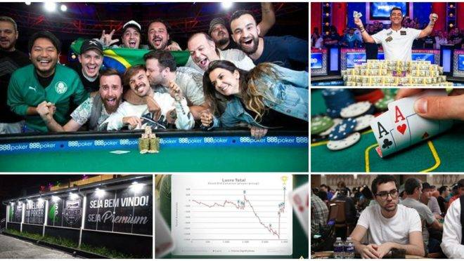 Poker mais lidas 2019