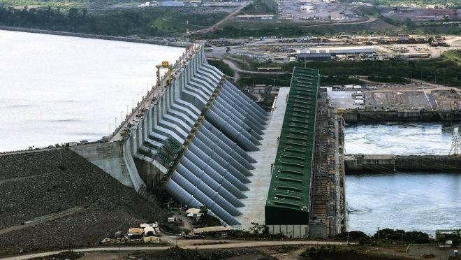 O fim das obras da usina de Belo Monte levou a uma queda no emprego em cidades no Pará.