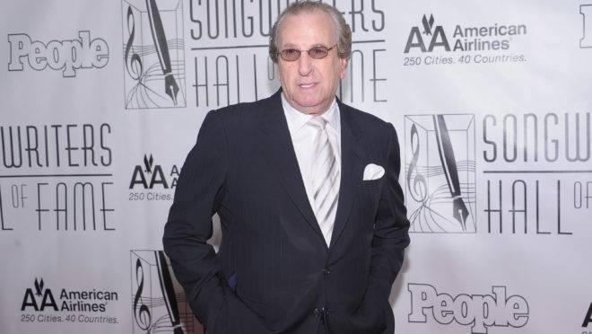 O ator Danny Ayello morreu nesta quinta-feira, aos 86 anos.