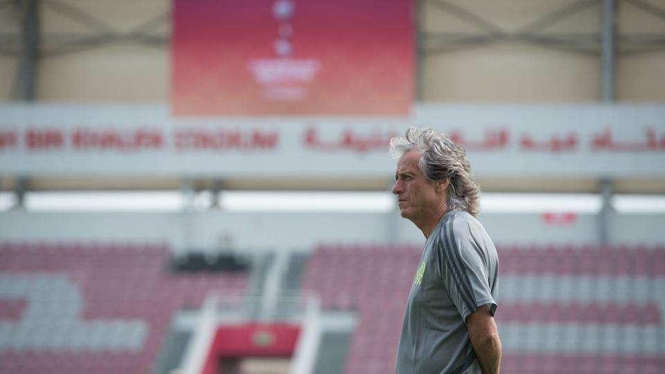 """Flamengo tenta colocar a """"cereja no bolo"""" no Mundial de Clubes da Fifa"""