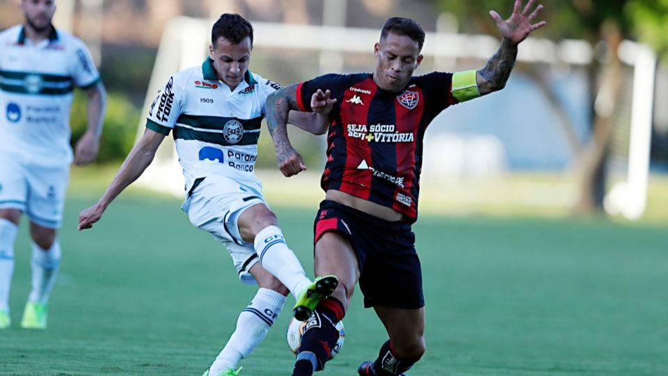 Destaque do Coxa na Série B, Juan Alano é vendido pelo Inter para o futebol japonês