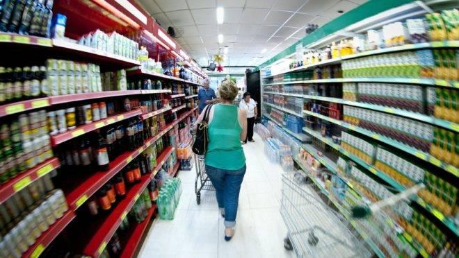 INPC mede a variação dos preços para as famílias com renda de um a cinco salários mínimos