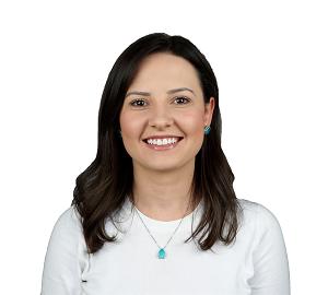 Lorena Lafraia