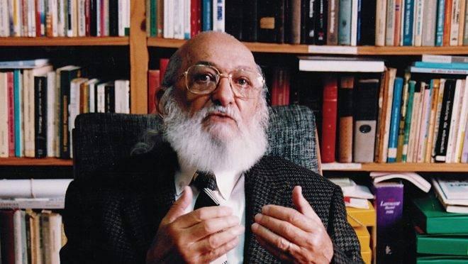 Paulo Freire (1921-1997)