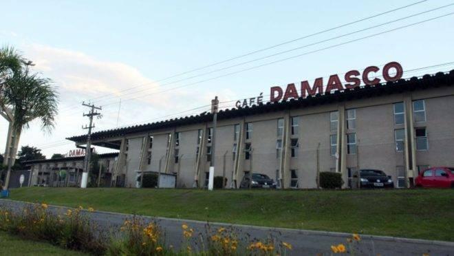Antiga fábrica do Café Damasco será substituída por hospital.