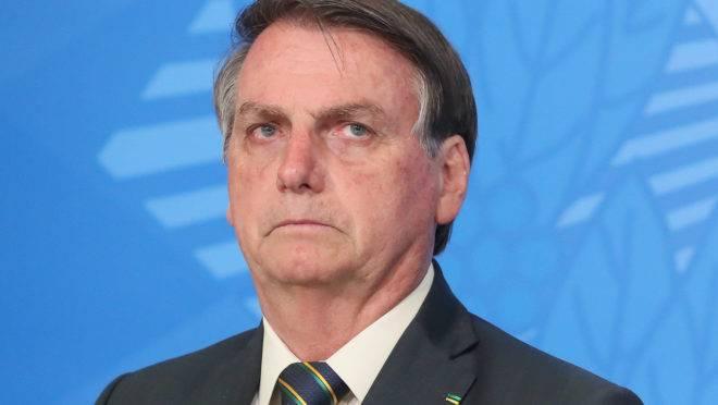 Maioria dos brasileiros desaprovam o governo de Jair Bolsonaro, de acordo com pesquisa CNI/Ibope