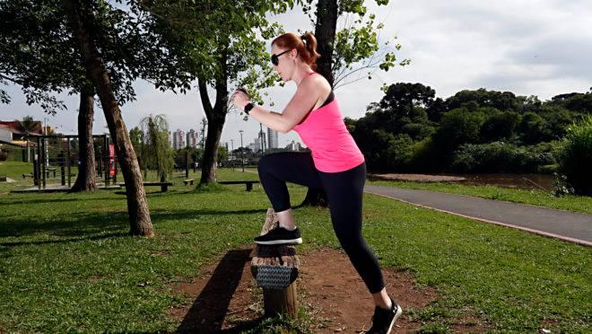 Cristina Aquino desenvolveu um programa de exercícios voltado a mulheres que passam pelo câncer de mama