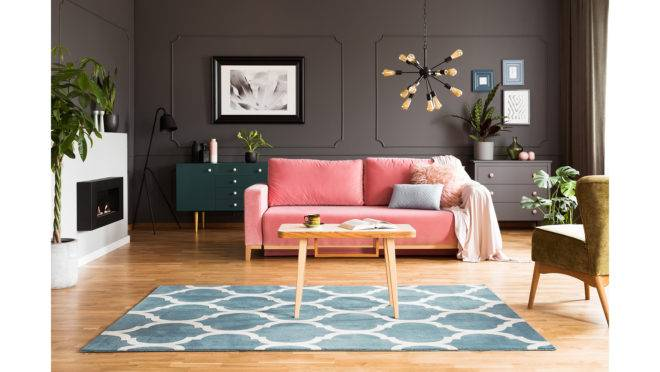Conheça os principais tipos de estampas de tapete
