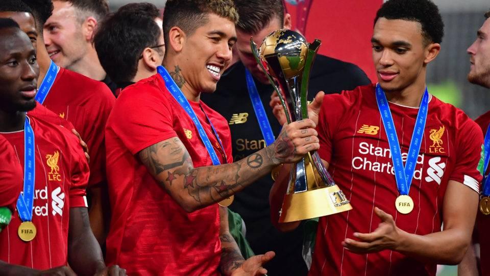 Flamengo passa dos R$ 135 milhões em premiações, mesmo com o vice Mundial