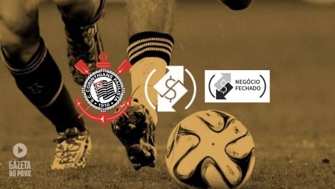 As contratações do Corinthians para 2020.